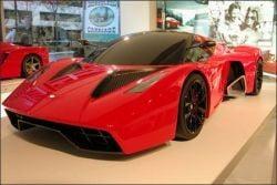 Romanii nu au bani? - 45 de masini Ferrari comandate intr-un an