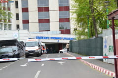 Romanii nu mai au deloc incredere in spitalele de stat: Sunt macinate de coruptie si mita - Sondaj IMAS