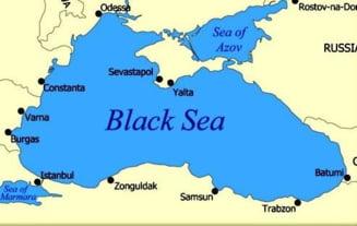 Romanii nu stiu ce tari au iesire la Marea Neagra