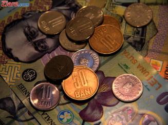 Romanii nu sunt ingrijorati de scaderea veniturilor, dar se tem de cresterea preturilor