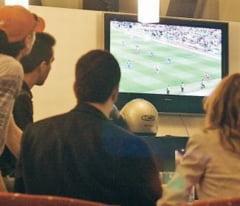 Romanii nu vad meciurile nationalei - de ce doarme TVR?