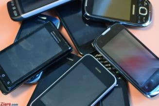 Romanii pot plati taxiul cu cardul, direct de pe smartphone - vezi cum