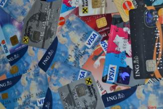 Romanii prind gustul taxelor platite cu cardul: Tranzactiile, mai mari cu 52%
