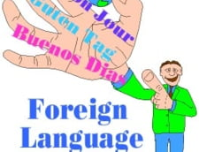 Romanii s-au apucat sa invete limbi straine pentru a putea imigra