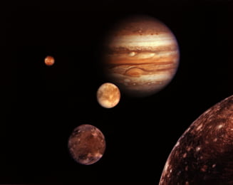 Romanii se alatura NASA: Cercetatorii de la Magurele, inclusi in misiunea pentru Jupiter