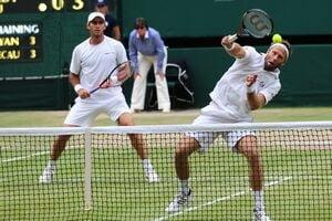 Romanii si-au facut bagajele de la US Open 2012. A picat si Tecau.