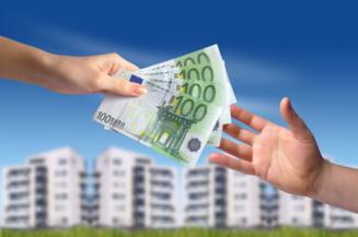 Romanii sunt dispusi sa dea pana la 300 de euro pe chirie