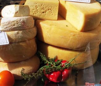 Romanii testeaza produse din Belgia, la patru luni de la izbucnirea scandalului alimentelor de proasta calitate