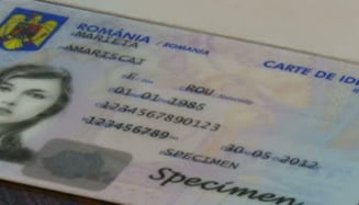 Romanii vor avea documente de identitate electronice din aceasta vara