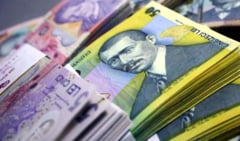 Romanii vor putea amana ratele bancare pentru noua luni - Decizia se ia joi