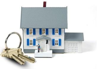 Romanii vor sa cumpere locuinte prin programul Prima Casa - studiu BCR