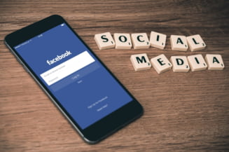 Romanii vor vedea de astazi mai putine titluri inselatoare pe Facebook