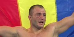 Romanul Mihai Nistor, eliminat de la Jocurile Olimpice dupa o decizie de neinteles a arbitrilor
