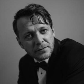Romanul aflat in cursa pentru Oscar, despre filmul in care joaca: Prezinta Iadul din punctul de vedere al unui singur om Interviu