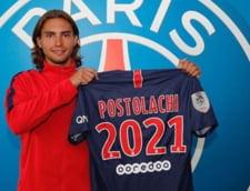 Romanul care impresioneaza la PSG prinde transferul carierei