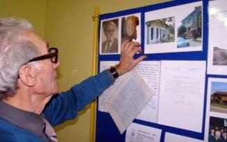 Romanul caruia Elena Ceausescu i-a furat inventiile. Povestea vietii celui supranumit Einstein din Bihor