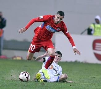 Romario Benzar, transfer in Turcia: Iata ce echipe il vor