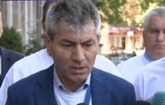 Romatsa ameninta cu o noua greva: Nu gasim intelegere la Ministerul Transportului. Ce se intampla acolo e crima organizata