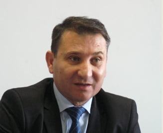 Romeo Stavarache a fost eliberat si pus sub control judiciar