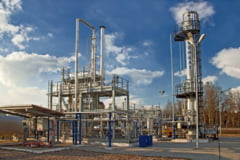 Romgaz, interesata sa preia participatia Exxon in proiectul gazelor de mare adancime din Marea Neagra