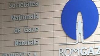 Romgaz, listata la Bursa mai devreme decat era programat