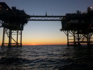 Romgaz vrea sa extraga gazele offshore din Marea Neagra: Discutam preluarea a 15-20% din proiectul Neptun Deep