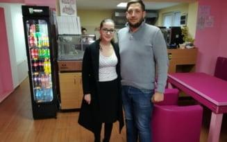 "Romii din Botosani au prins gustul afacerilor pe fonduri europene. Au angajati romani si prospera: ""Sunt tineri, muncitori, seriosi"""