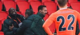 Romii din Germania cer UEFA sa faca dreptate in scandalul de rasism