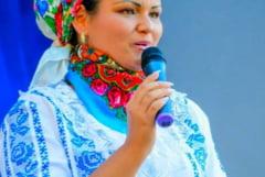 Romina Nemes-Silaghi, solist vocal si profesor coordonator - Viitorul este pe maini bune