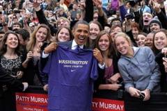 Romney il ataca pe Obama: A castigat alegerile facand cadou contraceptive femeilor