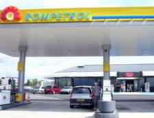 Rompetrol a ieftinit benzina cu 8 bani/litru
