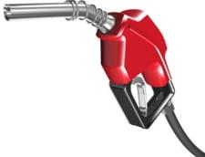 Rompetrol a ieftinit carburantii