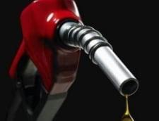 Rompetrol a ieftinit joi motorina cu 6 bani/litru