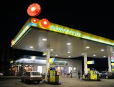 Rompetrol a scumpit benzina si motorina cu 3 bani/litru