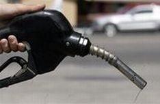 Rompetrol a scumpit carburantii cu 7 bani/litru