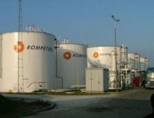 Rompetrol baga bani in Petromidia si mai deschide 150 de benzinarii