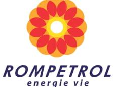 Rompetrol contesta decizia ANAF de a pune sechestru pe rafinaria Petromidia