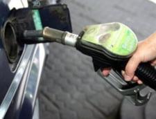 Rompetrol scumpeste benzina pentru a doua oara intr-o saptamana