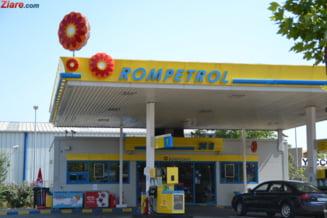 Rompetrol si Lukoil, acuzate de intelegeri de tip cartel intr-o tara vecina Romaniei
