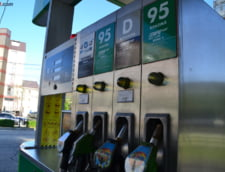 Rompetrol si Lukoil scumpeste carburantii