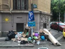 Romprest a primit amenzi de peste 160.000 de lei din partea Politiei Locale pentru refuzul de a colecta gunoiul