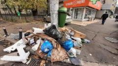 Romprest anunta ca reia activitatea de ridicare a deseurilor din Sectorul 1, dupa ce trei firme au pus la dispozitie statiile lor de sortare