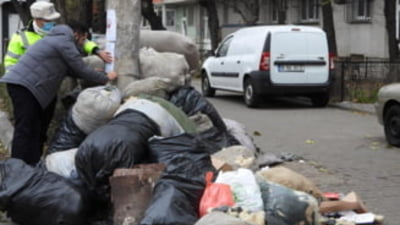 Romprest executa silit Primaria Sectorului 1. Decizie definitiva a instantei