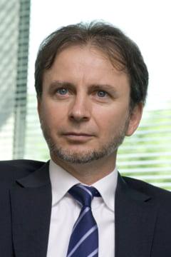 Romtelecom are un nou director executiv comercial pentru segmentul business