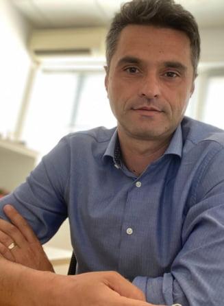 Romulus Buhaescu si simplitatea unei idei care poate aseza Vasluiul pe harta energetica a tarii