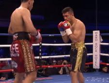 Ronald Gavril a pierdut categoric al doilea meci pentru titlul mondial WBC