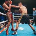 Ronald Gavril urca din nou in ring