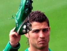 Ronaldo, amenintat de vrajitorul Pepe: In patru luni ii distrug cariera
