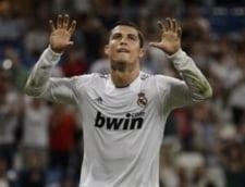 Ronaldo, nostalgic dupa Premier League