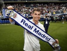Ronaldo, reactie dupa o seara minunata in finala Ligii Campionilor. Care a fost discursul lui Zidane la pauza